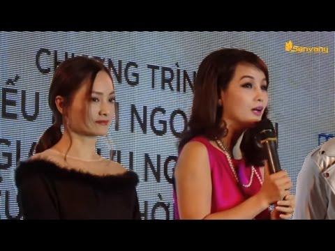 Giao lưu cùng các nghệ sĩ Hàn Quốc tại Liên hoan phim Quốc tế Haniff 2016