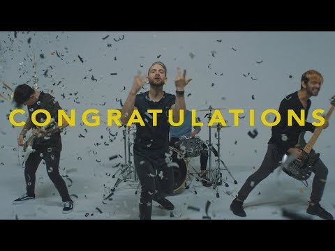 Congratulations - Post Malone Ft. Quavo (Rock Cover) Fame On Fire