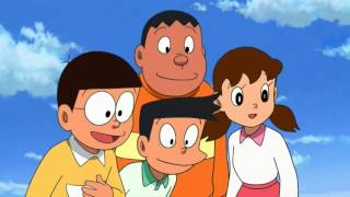 Doraemon The Movie Nobita In Ichi Mera Dost Part 1