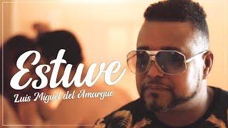 Estuve Luis Miguel del Amargue  -  Video Oficial Full HD