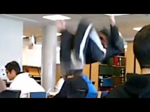 backflip - Check out some fails at the end of this video: http://www.youtube.com/watch?v=_GqrRv1nwZk&feature=plcp&context=C41a8a86VDvjVQa1PpcFMBAYCkBcS_UTSOUDKiS28nKK4U...