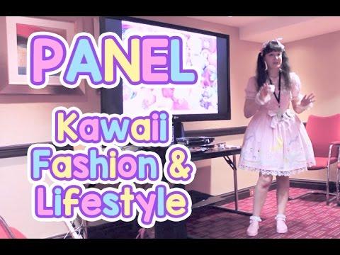 Peachie Panel: Kawaii Fashion & Lifestyle