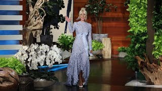 Video Lady Gaga Tells Ellen Why She Can't Let Go of 'A Star Is Born' Character MP3, 3GP, MP4, WEBM, AVI, FLV November 2018