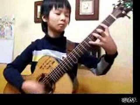 Los primeros pasos para tocar guitarra acustica