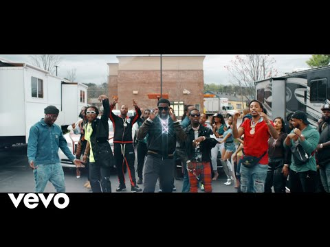 "Quality Control, Migos, Lil Yachty - ""Intro"" feat. Gucci Mane (Official Music Video)"