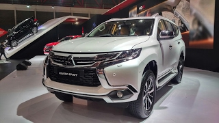 Video In Depth Tour Mitsubishi All New Pajero Sport Dakar Ultimate 4x2 - Indonesia MP3, 3GP, MP4, WEBM, AVI, FLV Desember 2017