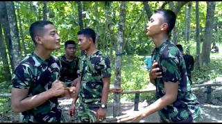 Video Tentara Galau Tingkat Dewa MP3, 3GP, MP4, WEBM, AVI, FLV November 2017
