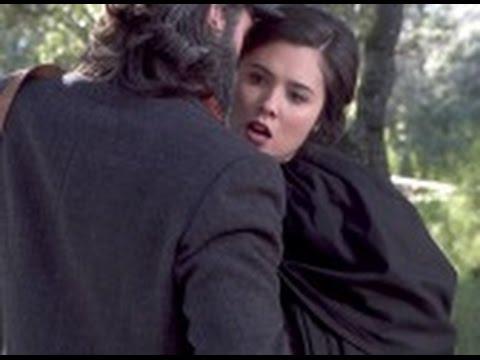 il segreto - severiano spara a sua figlia maria.