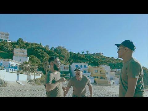"DJ Hamida feat. Dakka Tiiw Tiiw & Abdo Commando - ""Chaabi do brasil"""