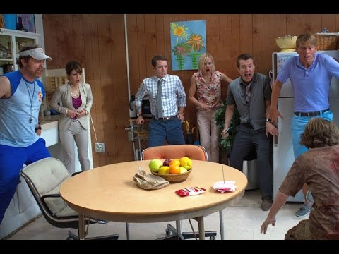 Cooties Cooties (Clip 'Gets Real Awkward')