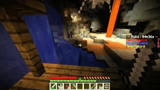 Minecraft Public Battledome #11 with Vikkstar123&TheNoochM