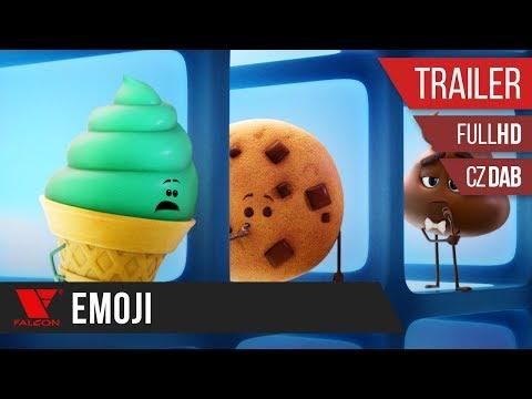 Vítejte v tajném světě uvnitř vašeho mobilu - animák Emoji ve filmu představuje první trailer!