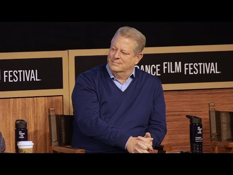 """""""An Inconvenient Sequel"""": Al Gore on New Film, Trump, Climate Change & His Opposition to DAPL"""