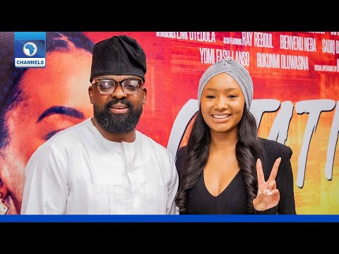 Kunle Afolayan Explains How Temi Otedola Gained Acting Role In 'Citation'