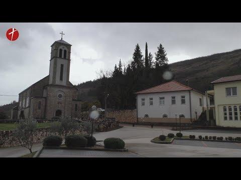 Župa Ružići: Radosna mladost drevne vjere