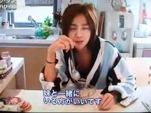 jang geun suk straight from his house