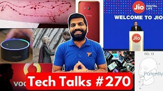 New Channel: https://goo.gl/Jz6p5KNamaskaar Dosto, Tech Talks ke is Episode mein maine aapse kuch interesting Tech News Share ki hai jaise Nokia 8 Launch, Game of thrones leak, Blue Whale Death Game, Vodafone 348 Plan, iPhone 8 aur bahut kuch. Mujhe umeed hai ki yeh video aapko pasand aayega.Share, Support, Subscribe!!!Subscribe: http://bit.ly/1Wfsvt4Android App: https://technicalguruji.in/appYoutube: http://www.youtube.com/c/TechnicalGuruji Twitter:  http://www.twitter.com/technicalgurujiFacebook: http://www.facebook.com/technicalgurujiFacebook Myself: https://goo.gl/zUfbUUInstagram: http://instagram.com/technicalgurujiGoogle Plus: https://plus.google.com/+TechnicalGurujiWebsite: https://technicalguruji.in/Merchandise: http://shop.technicalguruji.in/About : Technical Guruji is a YouTube Channel, where you will find technological videos in Hindi, New Video is Posted Everyday :)