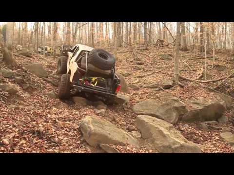 wheeling - Just some wheeling fun and adventure on private land. Share your videos and earn $$$$ here: http://bleepinjeep.com/submit-vids Need To buy Parts? Get them ch...