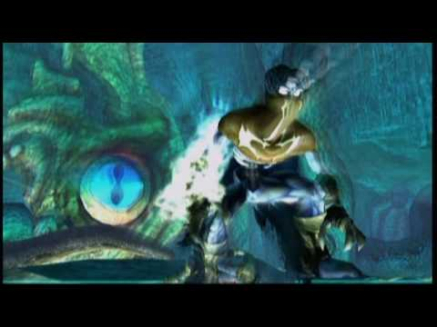 legacy of kain defiance xbox iso