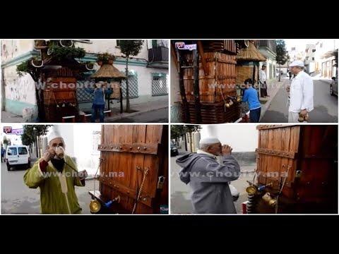 العرب اليوم - شاهد: تلميذ يقوم بمبادرة رائعة في تطوان