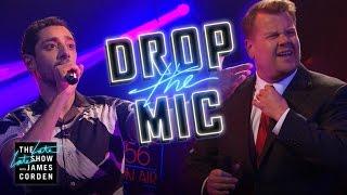 Download Video Drop the Mic w/ Riz Ahmed MP3 3GP MP4