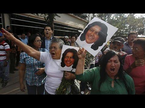 Ονδούρα: Δολοφονήθηκε οικολόγος
