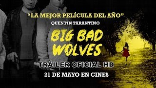 Nonton Big Bad Wolves   Tr  Iler Oficial Espa  Ol   Estreno En Cines El 21 De Mayo Film Subtitle Indonesia Streaming Movie Download