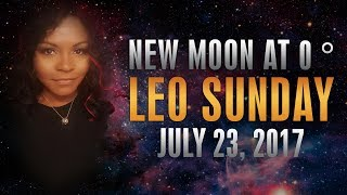 NEW MOON IN LEO JULY 23, 201730K GIFT HERE: https://app.acuityscheduling.com/schedule.php?owner=11465551&appointmentType=3604239I'm over the MOOON! We are almost at 30, 0000 subscribers on the channel! Man has time flied and so many have joined this beautiful tribe! I love each of you and to say THANK YOU, it's time for a gift!!! 15 min apt for $10, just in time for the Eclipses, AND Jupiter moving into Scorpio! My heart is full full full and it is with your love that I carry on! The Space WILL Go FAST so snag yours!!!!Yes you can book more than one spot ( gave you add ons to help)!! THANK YOU LOVES!!!!!!30K GIFT HERE: https://app.acuityscheduling.com/schedule.php?owner=11465551&appointmentType=3604239FREE FOR A YEAR DETAILS; http://www.stormiegrace.com/free-for-a-yearVISIT ME FOR YOUR ASTRO NEEDS AT WWW.STORMIEGRACE.COMFeel free to email and definitely like the Facebook. STORMIE GRACE. See you soon!BIRTHDAY (SOLAR RETURN) REPORT: https://app.acuityscheduling.com/catalog.php?owner=11465551&action=addCart&id=58786FULL CHART-https://app.acuityscheduling.com/catalog.php?owner=11465551&action=addCart&id=167635FULL CHART ANALYSIS BY VIDEO: https://app.acuityscheduling.com/catalog.php?owner=11465551&action=addCart&id=248187EMAIL READING- https://app.acuityscheduling.com/catalog.php?owner=11465551&action=addCart&id=144274MONTH BY MONTH PERSONAL BREAKDOWN VIDEO-https://app.acuityscheduling.com/catalog.php?owner=11465551&action=addCart&id=169746FACEBOOK-https://www.facebook.com/pages/Stormie-Grace/138693799515065?ref=hlFIND YOUR TRIBE GROUP ON FB: https://www.facebook.com/groups/232632710465654/https://twitter.com/StormieGrace08All my love everyone