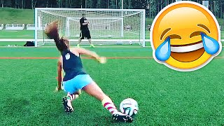 Video BEST OF - TOP 100 FOOTBALL SOCCER VINES, GOALS & FAILS MP3, 3GP, MP4, WEBM, AVI, FLV Mei 2018
