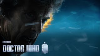 Programme website: http://bbc.in/1iNCCAI Steven Moffat and Peter Capaldi discuss The Doctor's reluctance to regenerate.