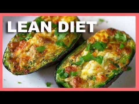 l'uovo nell'avocado - ricetta