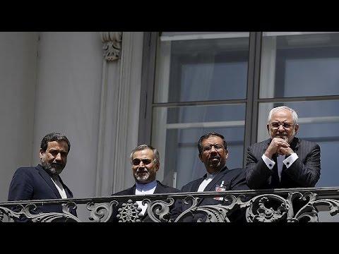 Ιράν: Πρόοδος «βασανιστικά αργή»