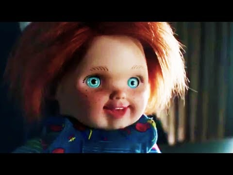 Cult of Chucky Official Trailer 2017 Movie