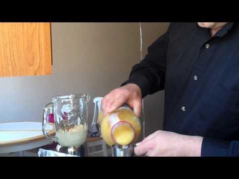 Visalus Apple Pie Shake recipe Body by Vi