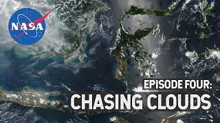 NASA Explorers S3 E4: Chasing Clouds by NASA