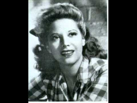 buttons - Dinah Shore - Buttons And Bows 1948.