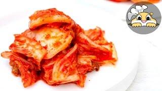 Video Simple Kimchi Recipe (막김치) MP3, 3GP, MP4, WEBM, AVI, FLV Februari 2019