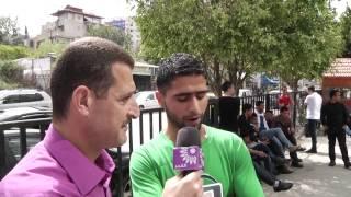 """برنامج """"ضحكنا"""" - برومو الحلقة الثالثة (جامعة القدس المفتوحة - طولكرم)"""