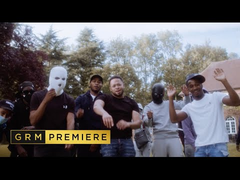 #98s V9 x Alchubbino x Jimmy x Billy Billions – Family [Music Video] | GRM Daily