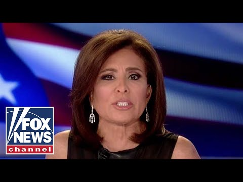 Judge Jeanine: Pelosi Hasn't Recovered From The 2016 Election