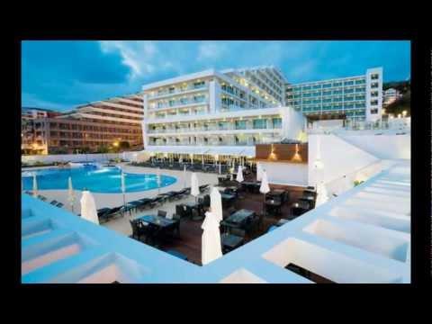 Melia Madeira Mare Resort & SPA***** - Madera