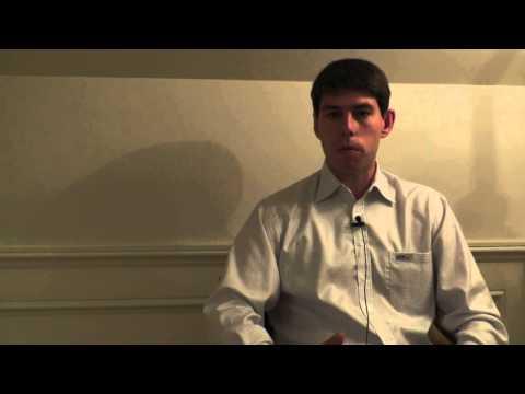 Видеоаналитика: что она может и чего не может? Алексей Майоров