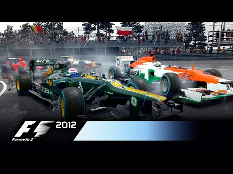 F1 2012 - Journal des développeurs pour le Young Driver Test