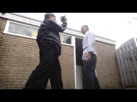 PUKULAN PETARUNG //by Ronny Lerrick (видео)