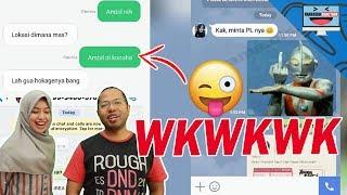 Video 21 CHAT DRAMA OLSHOP YANG KOCAK MP3, 3GP, MP4, WEBM, AVI, FLV November 2018