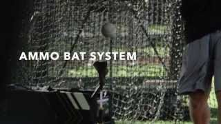 Introducing the Ammo Bat System