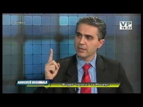 Emisiunea Audiență regională – Paul Palaș – 24 februarie 2015