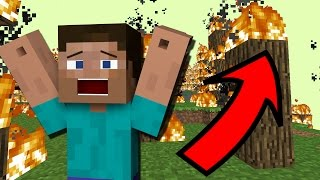 OMG WHAT DID I JUST DO?!?! (Minecraft Alpha Ep. 9)These fires could get REALLY bad today in Minecraft Alpha, what have I done?!?!Subscribe it: http://bitly.com/SubToChim►Twitter: http://bit.ly/pNASQN►Facebook: http://on.fb.me/mFCKyC►Instagram: http://bit.ly/XYsGu6►Twitch: http://bit.ly/ChimneyLiveT-Shirts: http://bit.ly/SwifterGear