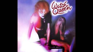 Witch Queen Bang A Gong