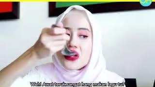 Nurhayati Tahir - makeup